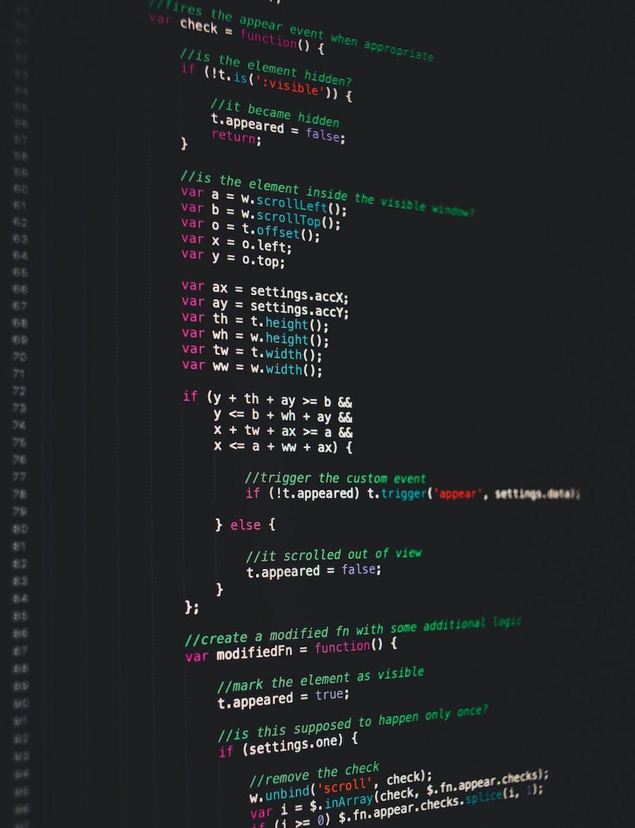 Desarrollo de software y aplicaciones móviles